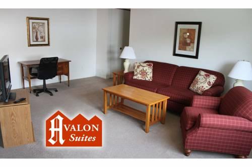 Avalon Suites Cover Picture