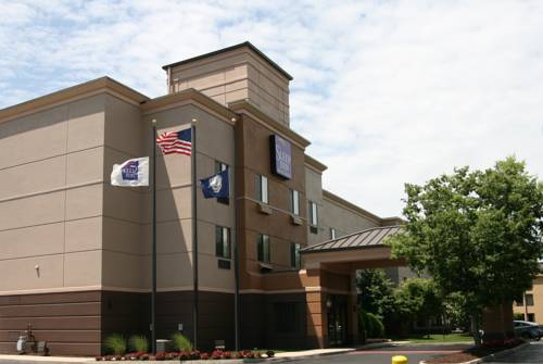 Sleep Inn & Suites Ashland Cover Picture