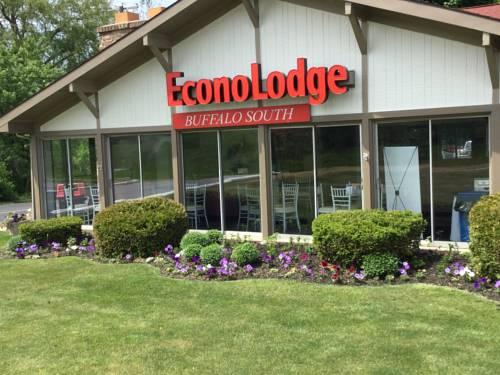 Econo Lodge Buffalo South Cover Picture