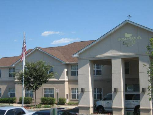 Homewood Suites by Hilton Mahwah Cover Picture