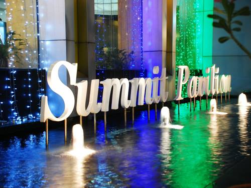 Summit Pavilion Hotel Cover Picture