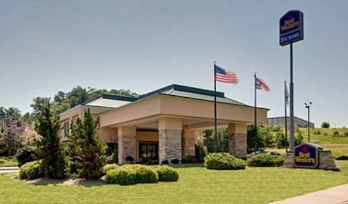 Best Western Hickory Cover Picture