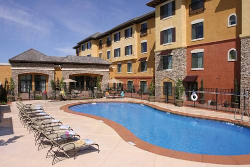 Holiday Inn Express Hotel & Suites El Dorado Hills Cover Picture