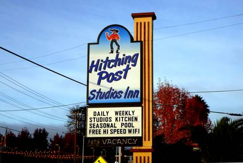 Hitching Post Studios Inn Cover Picture