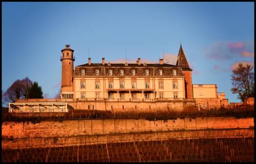 Château d'Isenbourg Cover Picture