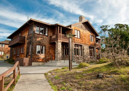 Asilomar Conference Grounds Cover Picture