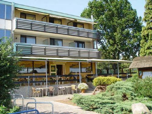 Seehotel Mardorf Cover Picture