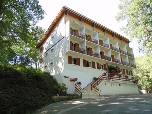 Hôtel Robinson Cover Picture