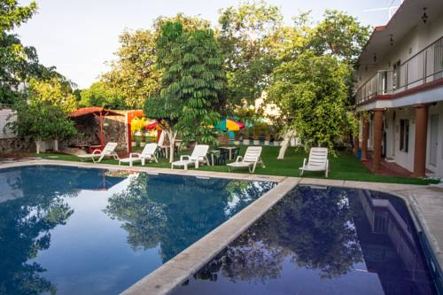 Hotel Quinta Paraiso Cover Picture