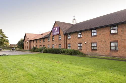 Premier Inn Crewe West Cover Picture