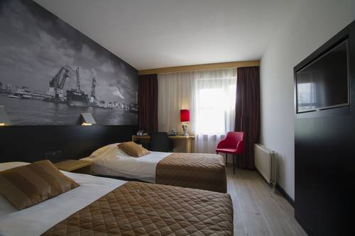 Bastion Hotel Rotterdam Zuid Cover Picture