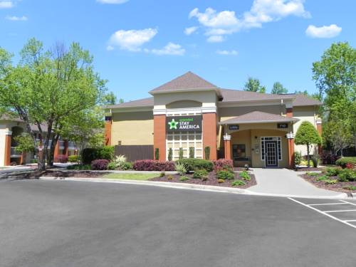 Extended Stay America - Charlotte - Airport Cover Picture