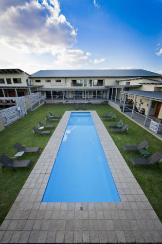 Bushveld Terrace - Hotel on Kruger Cover Picture