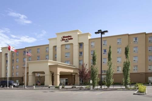 Hampton Inn & Suites Edmonton/West Cover Picture