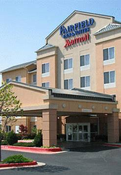 Fairfield Inn & Suites by Marriott Springdale Cover Picture