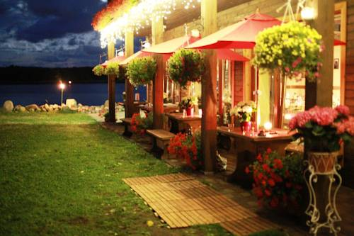 Guest House and camping Jurmala Cover Picture