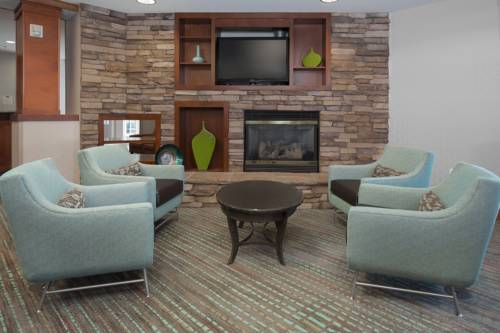 Residence Inn Boise West Cover Picture
