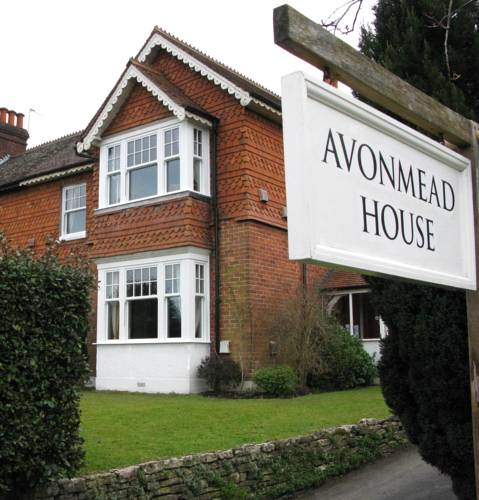 Avonmead House Cover Picture