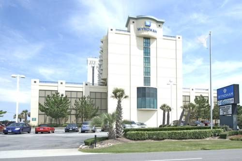 Wyndham Virginia Beach Oceanfront Cover Picture
