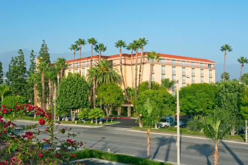 Embassy Suites Arcadia-Pasadena Area Cover Picture