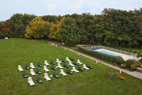 Best Western Golf Hôtel Marne La Vallée Cover Picture