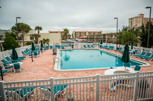 Ocean Landings Resort Cover Picture