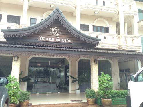 Thipphavan Hotel Cover Picture