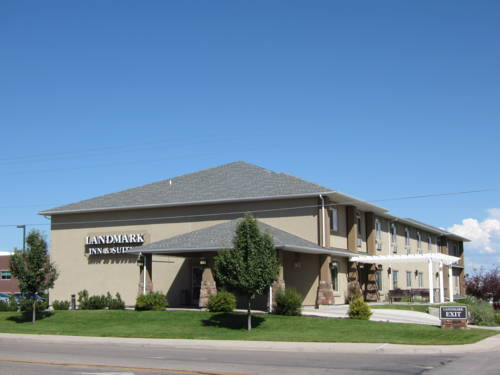 Landmark Inn and Suites Cover Picture