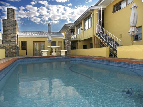 Cyril Rose Guesthouse and Selfcatering Cover Picture