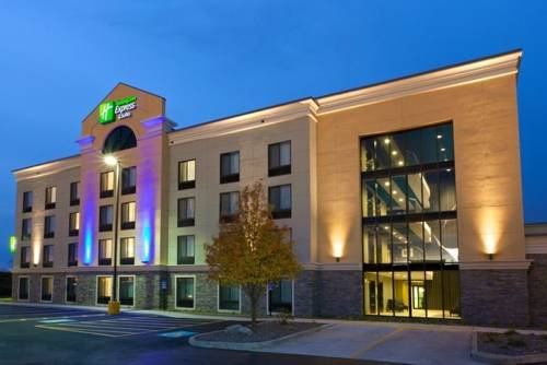 Holiday Inn Express and Suites Batavia Cover Picture