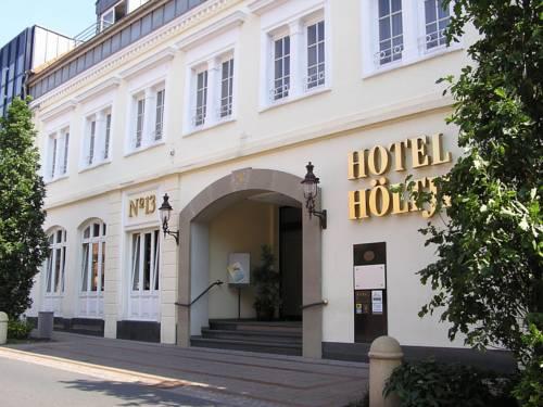 Akzent Hotel Höltje Cover Picture