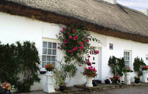Kingsmills Cottages Cover Picture