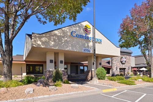 Comfort Inn Plymouth Cover Picture