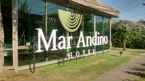 Mar Andino Cover Picture