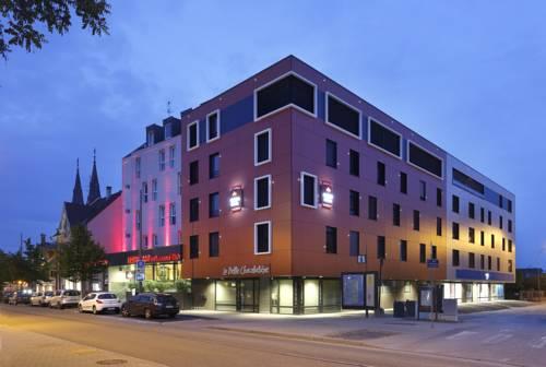 Qualys Hôtel d'Alsace Cover Picture