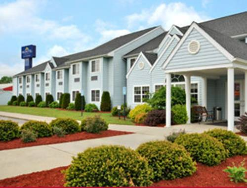 Microtel Inn & Suites by Wyndham Cover Picture