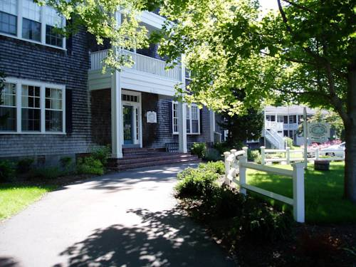 Edgartown Commons Cover Picture
