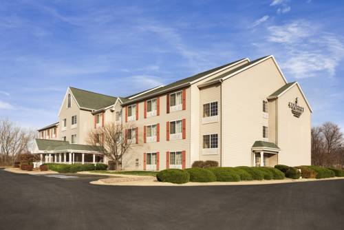 Country Inn & Suites by Carlson - Clinton Cover Picture