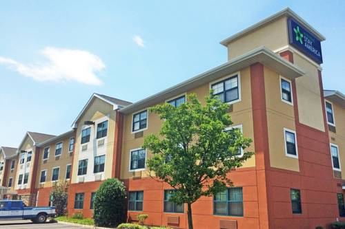 Extended Stay America - Philadelphia - Cherry Hill Cover Picture