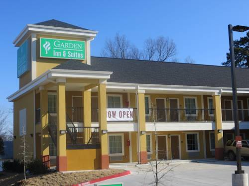 Garden Inn and Suites Cover Picture