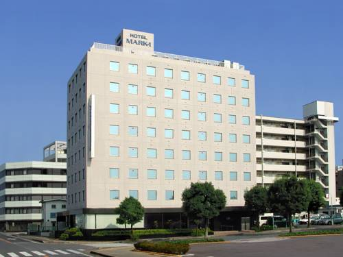 Hotel Mark-1 Abiko Cover Picture