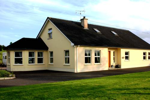 Longfields Lodge B&B Cover Picture