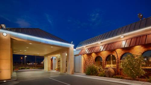 Best Western PLUS Butte Plaza Inn Cover Picture