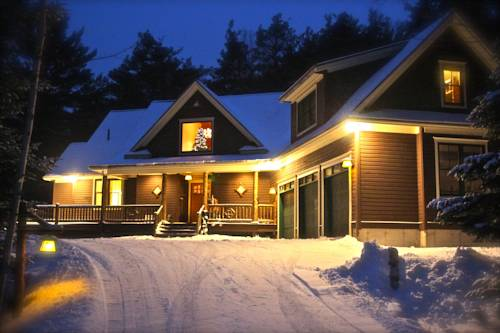 Fawn Ridge Lodge Cover Picture