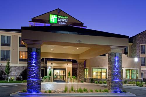 Holiday Inn Express Hotel & Suites Logan Cover Picture