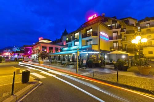 Hotel Le Littoral Cover Picture