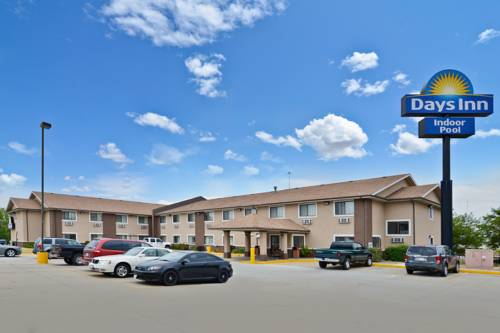 Days Inn Topeka Cover Picture