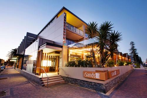 Quality Hotel Narrabeen Sands Cover Picture
