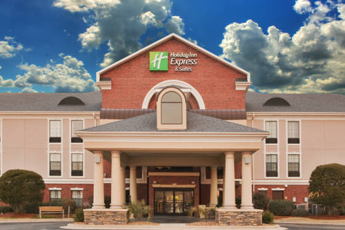 Holiday Inn Express Hotel & Suites Morehead City Cover Picture