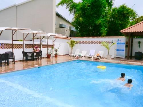 Evenia Coronado Cover Picture